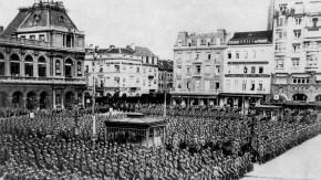 Historisches E-Paper zum Ersten Weltkrieg: Die Eroberung Brüssels