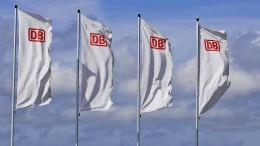 Deutsche Bahn will sich von MTS trennen