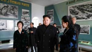 """Kim Jong-un nennt amerikanische Soldaten """"Kannibalen"""""""
