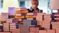 Adieu la France: Buchmesse-Skizzen