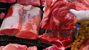 Fleisch wird es auch künftig mit Steuerrabatt geben