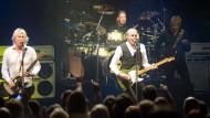 Status-Quo-Bassist Alan Lancaster mit 72 Jahren gestorben