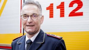 Präsident des Deutschen Feuerwehrverbandes tritt zurück