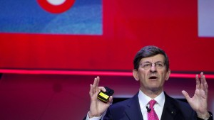 Vodafone-Chef Colao nimmt seinen Hut