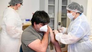 Slowakei führt Pflichtquarantäne für ungeimpfte Einreisende ein