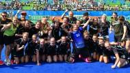 Das kleine Wunder der deutschen Hockey-Damen