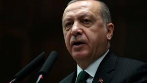 Ovacik: Wo die AKP nur 4% holt
