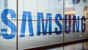 Das Galaxy Note 7 bringt Samsungs Image in Gefahr