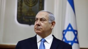 Ist die Ära Netanjahu bald beendet?