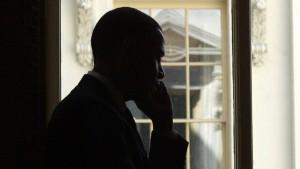 So schützt Obama seine Mobil-Kommunikation