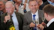 AfD landet in Mecklenburg-Vorpommern vor der CDU