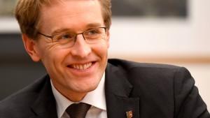 Günther sieht trotz AfD gute Chancen für CDU
