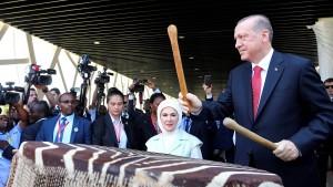 Wie das Parlament die Türken für ein Nein mobilisieren will