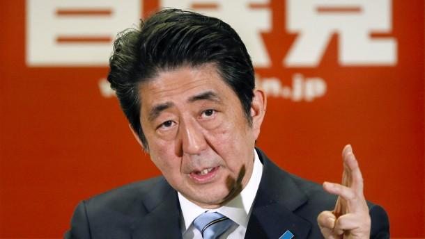Abes zweite Chance