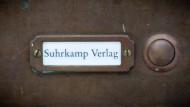 Weiter eine attraktive Adresse für Investoren: der Suhrkamp Verlag
