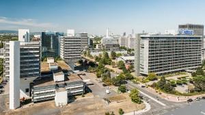 Land will Kommunen beim Wohnungsneubau helfen