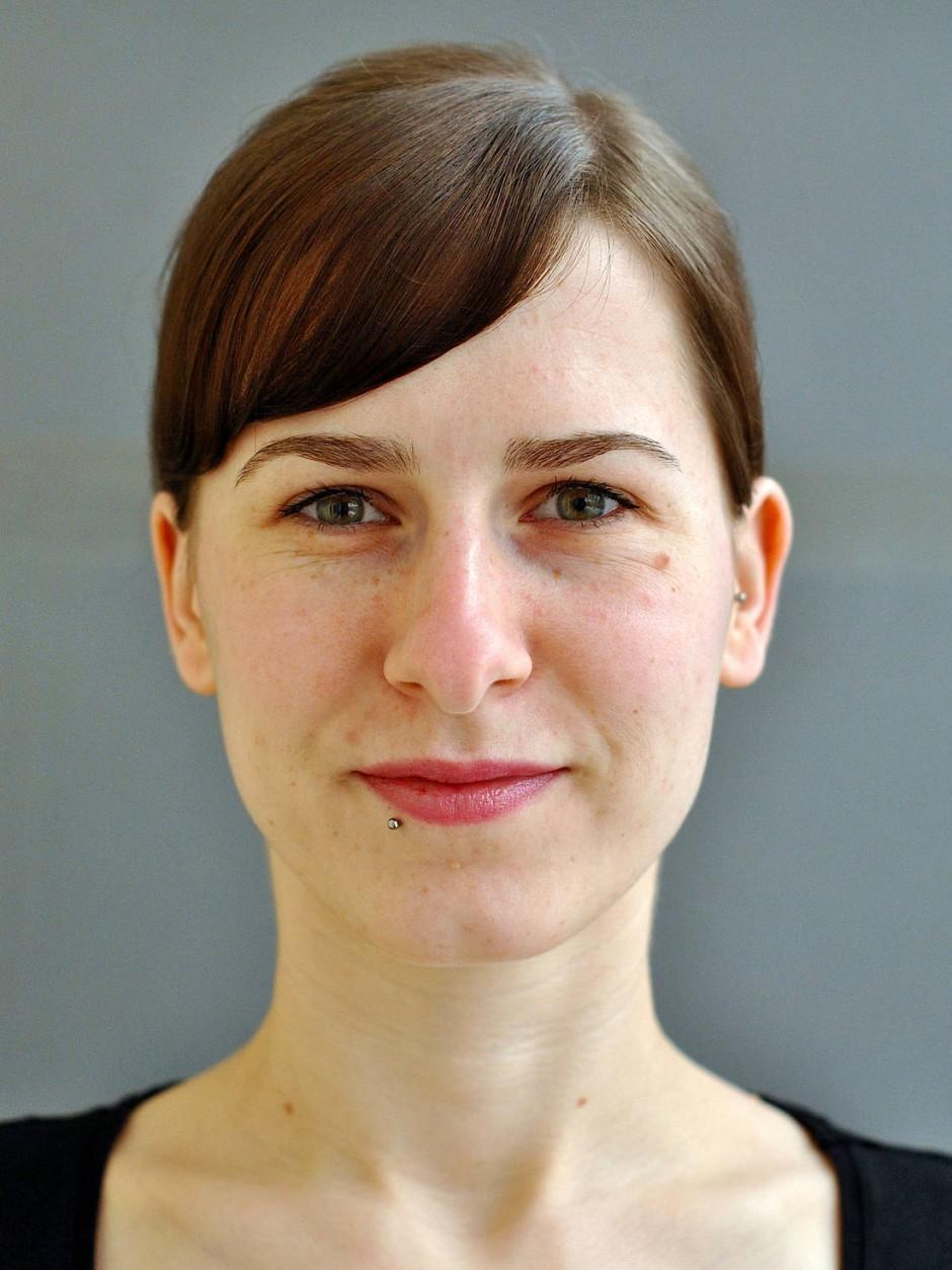"""Jule Specht ist Professorin für Psychologie an der Humboldt-Universität zu Berlin. Im vergangenen Jahr hat sie das Sachbuch """"Charakterfrage"""" bei Rowohlt veröffentlicht."""