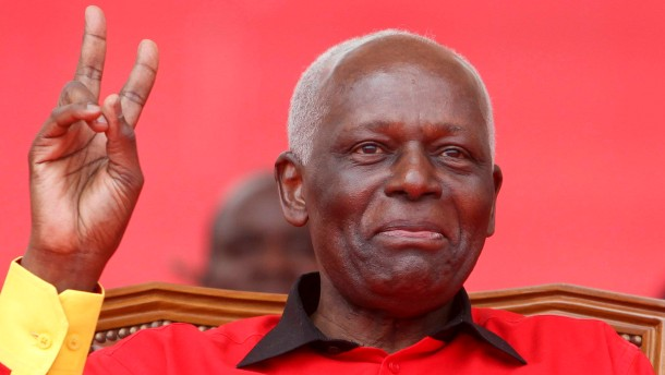 People's Movement for the Liberation of Angola - Labour Party (MP