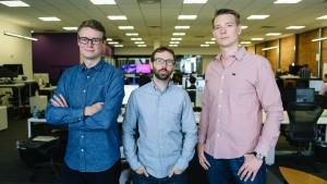 Deutsch-amerikanisches Start-up sammelt 125 Millionen ein