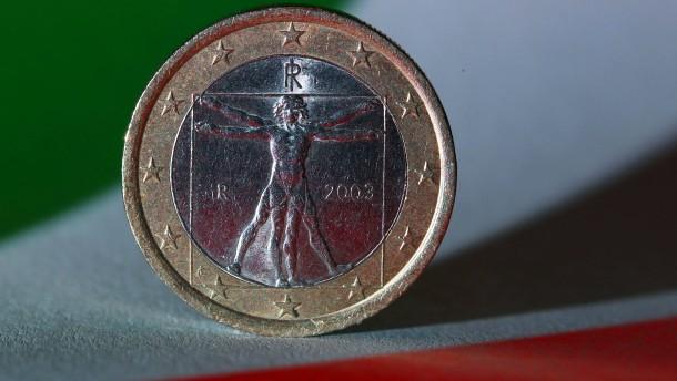 Italiens verfilztes Bankensystem wankt