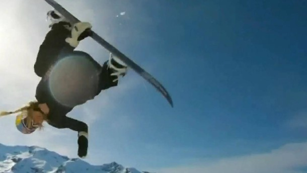 artisten auf snowboard und ski wenn sich die weltelite. Black Bedroom Furniture Sets. Home Design Ideas