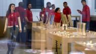 Apple macht mehr Gewinn als jedes andere Unternehmen zuvor