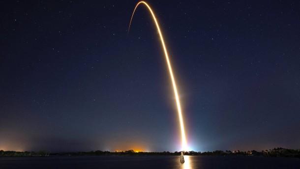 Erste israelische Mondlandung gescheitert