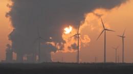 Klimaschutzziele können noch erreicht werden