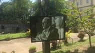Heinrich Böll kam bis Kampot: Gelesen wurde dort jedoch nichts von ihm.