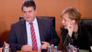 Der Mindestlohn als SPD-Erfolgsgeschichte
