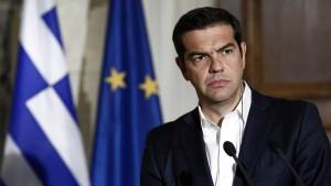 Ein Schuldenerlass für Griechenland?
