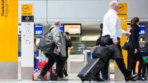 Was der Lufthansa-Zuschlag für Kunden bedeutet