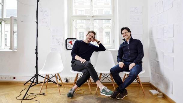 Paypal-Gründer Thiel investiert Millionen in Berliner Start-up