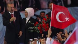 Regierung: Deutsche Hilfe für Türkei steht zurzeit nicht an
