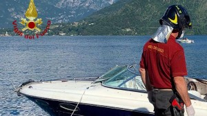 """""""Verhältnisse wie im Wilden Westen"""" auf Seen in Norditalien?"""