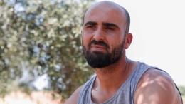 Wie Omar auf dem Mittelmeer noch überlebte