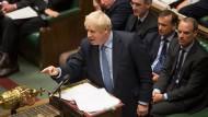 Tag der Niederlagen für Premier Boris Johnson