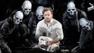 Keine Hoffnung für Orpheus: Christian Gerhaher in Monteverdis Totenreich