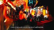 Frenetischer Tanz der Avatare: Das Centre Pompidou zeigt Hito Steyerl