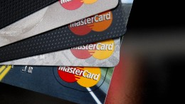 Wenn die Kreditkarte versagt