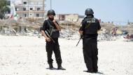 Tunesien verhängt den Ausnahmezustand