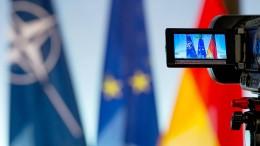 Nato und EU sind überflüssig