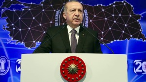 Erdogans falscher Weg