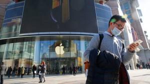 Jetzt greift Qualcomm auch die neuesten iPhones an