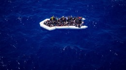 Tod und Überleben auf dem Mittelmeer