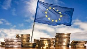 Deutschland bekommt weniger Geld von der EU