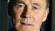 Einst ein gefeierter Radio-Star, jetzt Sprücheklopfer gegen Ausländer und Flüchtlinge: Elmar Hörig, hier auf einem Archivbild aus dem Jahr 2006