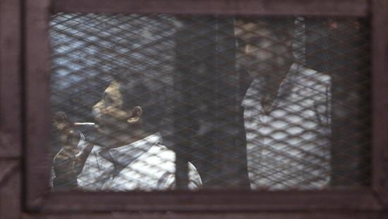 183 Muslimbrüder zum Tode verurteilt