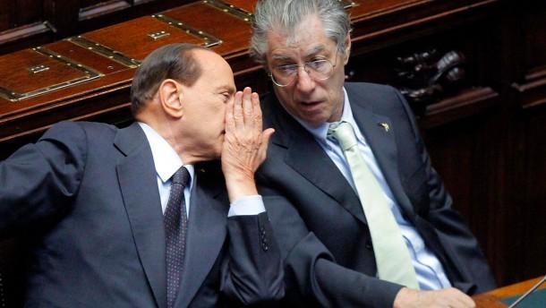 Berlusconi schickt Brief mit Reformvorschlägen nach Brüssel