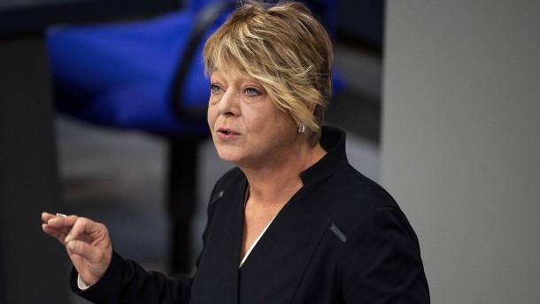 Bundesabgeordnete der Linken verstorben